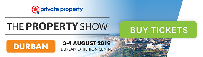 The Property Show Durban 3 - 4 August 2019
